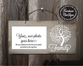 family sign, family tree, family picture frame, family tree picture frame, 133