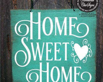 home sweet home, home sweet home sign, home decor, home sweet home wood sign, home sweet home wall art, home sweet home decor, 194/213