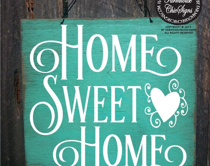 home sweet home, home sweet home sign, home decor, home sweet home wood sign, home sweet home wall art, home sweet home decor, 194/213