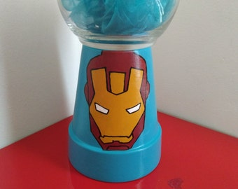 Iron Man Party Centerpiece, Limited Edition