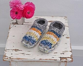 slippers, babouche, carpetslippers, house socks