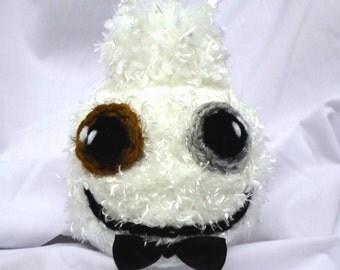 Tiny Adorabobble Monster hat