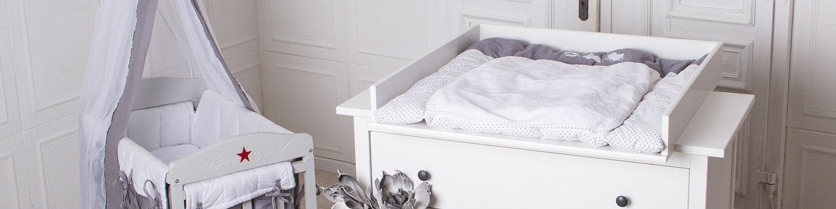 mache deine ikea kommode zum perfekten wickeltisch von puckdaddy88. Black Bedroom Furniture Sets. Home Design Ideas