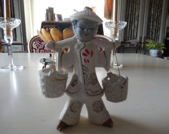 JAPAN MID CENTURY Figurine