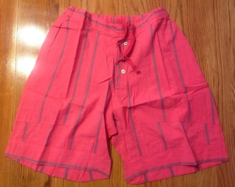 Paul Ropp Vintage Cotton Shorts