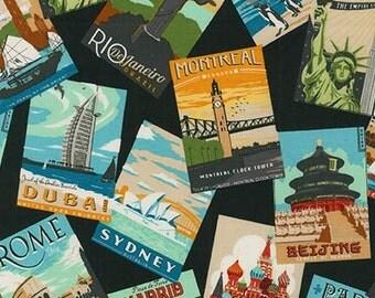 Robert Kauffman Dream Vacation Vintage