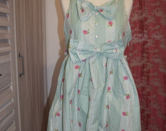 "Dress Jsk ""Shabby"""