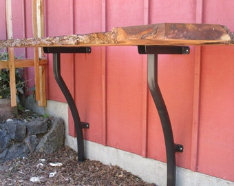 standing desk brackets bar brackets or countertop breakfast bar set of 2 two