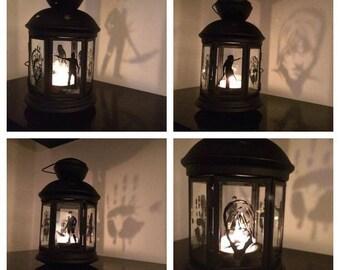 Walking Dead Lantern