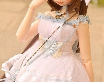 Dress Classic Lolita Bjd