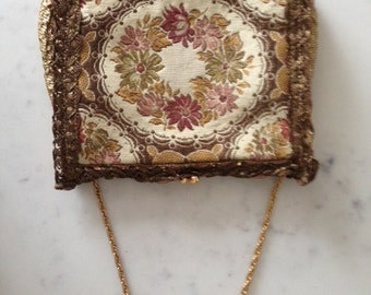 Delill purse made in West Germany