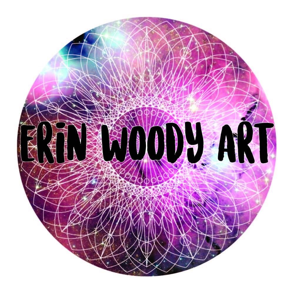 Erin Woody Art by ErinWoodyArt on Etsy