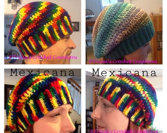 Unforgettable Slouch Hat