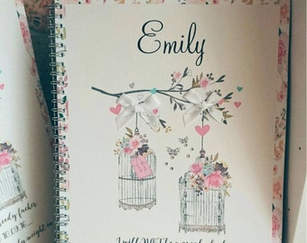 Greedy bride food diary ** free uk p&p
