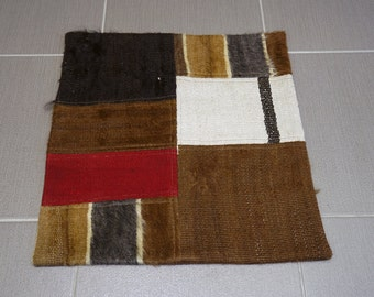 Kilim Pillow Cover 45x45cm