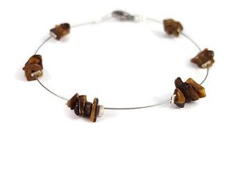 Pagan bracelet, tiger eye jewelry, yoga reiki vegan jewelry, vegan bracelet, reiki bracelet tiger eye, yoga bracelet, pagan jewelry, naya