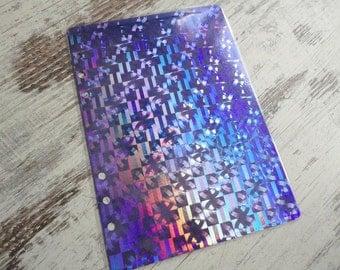 "A5 dashboard ""shiny purple"""