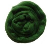 Wool roving, Merino wool, 21 microns merino wool, Superfine felting, Green grass wool top, Wool yarn, Merino wool spinning
