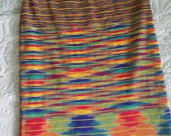 Vintage MISSONI Skirt (8)