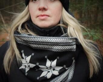 Eternity scarf * Infinity scarf