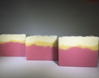 Amazing Grace Type Cold Process Soap