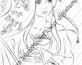 Camellias Empress