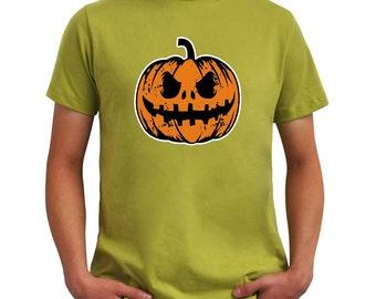Pumpkin head 1 T-Shirt