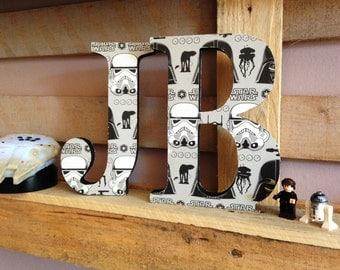 star wars letters unique wars letters related items etsy 24972 | il 340x270.986269497 p5t1