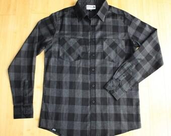 Lumber Up Flannel Shirt