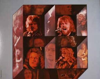 Bachman-Turner Overdrive - II Vinyl Album (1973)