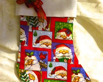 Christmas Stocking Personalized Gift