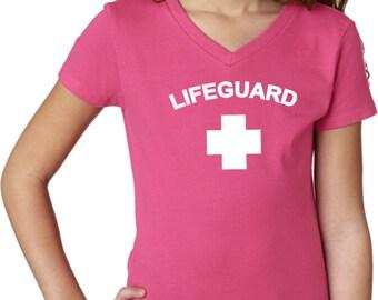 Lifeguard Tee T-Shirt LIFEGUARD-3740