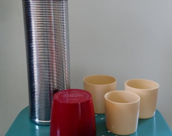 The American Thermos Company Vintage Thermos