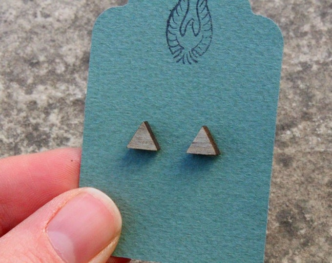 Triangle Beetle Kill Pine Studs