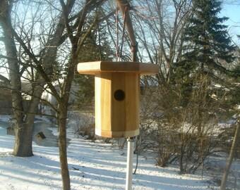 The Wrens Birdhouse