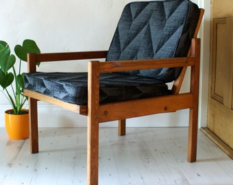 Midcentury Modern Chair