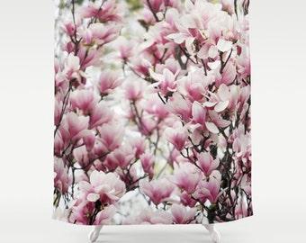 magnolia curtains | etsy
