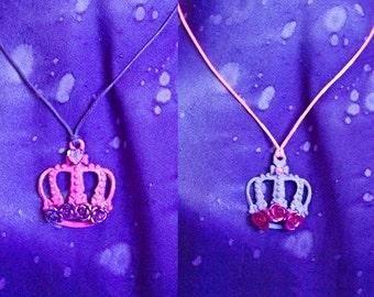 Magical Girl / Boy Fairy Crowns - Kawaii Fairy Kei Decora Pastel Goth Lolita Accessory