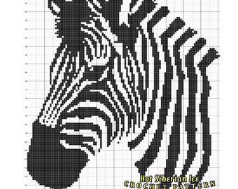 zebra machine fichier broderie dst motif de broderie. Black Bedroom Furniture Sets. Home Design Ideas