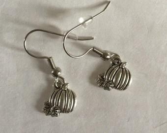 Pumpkin Earrings - HH4