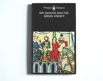 Sir Gawain and the Green Knight - Penguin Classics