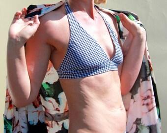 Bombshell Bikini bathing suit PDF digital sewing pattern for women|bombshell swimsuit bikini PDF pattern|womens swimwear PDF pattern