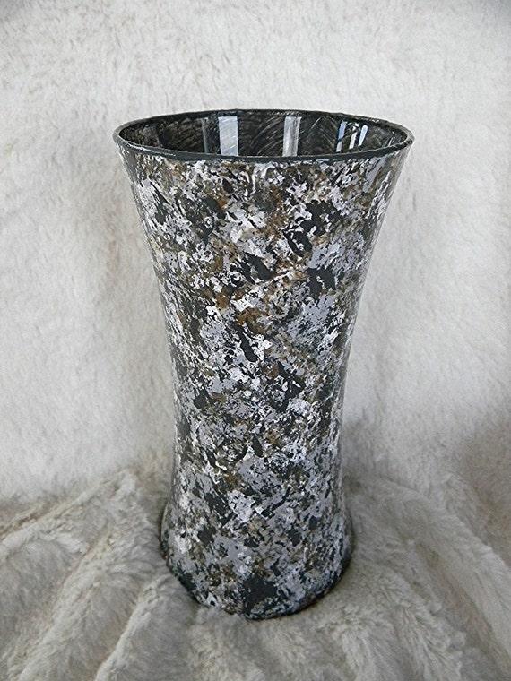 Unique vases modern vase wedding centerpiece glass