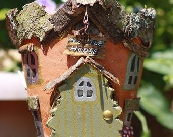 Nettle House