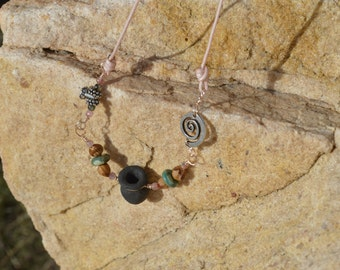 Esential Oil Lovers Dream Necklace!