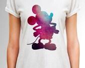 Disney Mickey Mouse shirt, Disney Shirt, Mickey Mouse Shirt, Disney Mickey Mouse TShirt, Daughter Gift, Funny Shirt, Gift for Her, Mickey