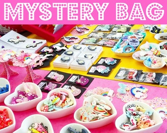 Hyper Japan Exclusive Mystery Bag