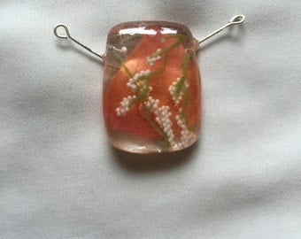 Coral Reef pendant