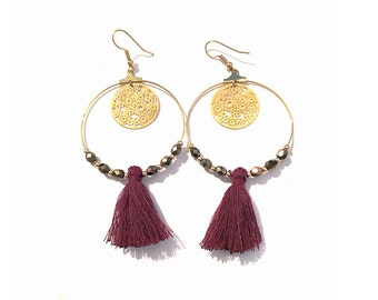 Earrings - GALA