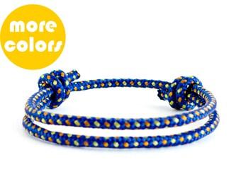 Paracord Bracelet, Anchor Bracelet, Firefighter Jewelry, Friendship Bracelets Tom Hope Style